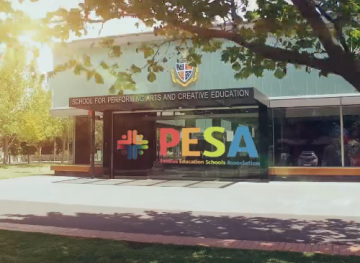 Have you heard of the National Positive Education Schools Association (PESA) conference?